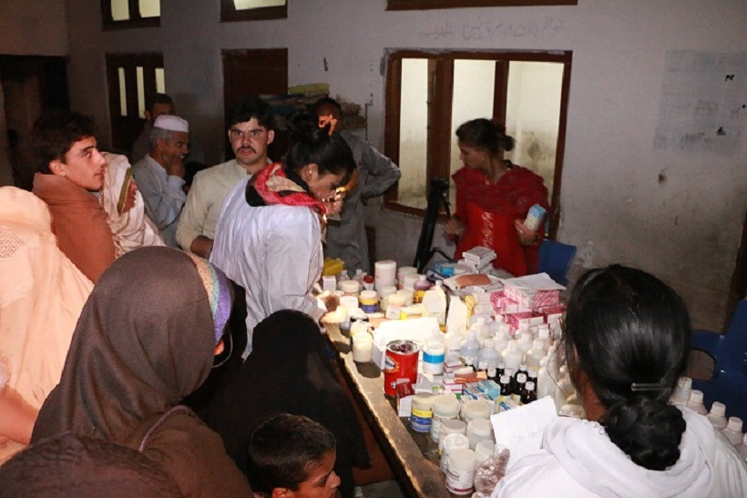 Medical Camp Swat (9)